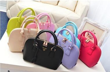 Mini PRISCILLA Crossbody Handbag
