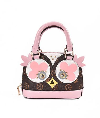 33d24b481 Bird Adorable Handbag Toddlers & teenager - COOL KIDS BKLYN BOUTIQUE LLC