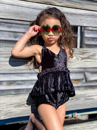 XOXO Sunnies - Kids Sunglasses (FOR TODDLERS & KIDS)