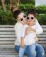 PAMELA LUXURY Sunglasses (TEEN-MOM)
