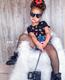 Ariella Net Tights Girls(2-8 Years)
