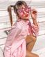 Oversized OH YEA New York FASHION SUNGLASSES(KIDS-TEEN)