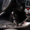 Subaru WRX/STI Round Shift Knob 270G
