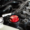 2016 + Honda Civic Oil Cap