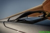 Honda Civic Hatch Wing Risers