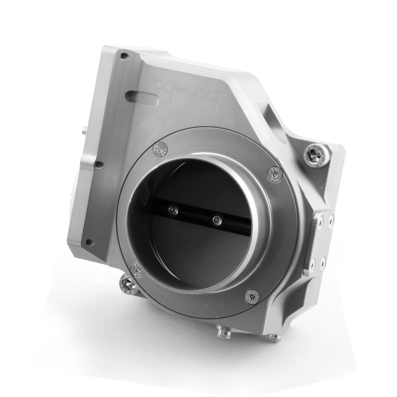 Subaru Impreza WRX STI 75mm DBW Throttle Body - Snap On