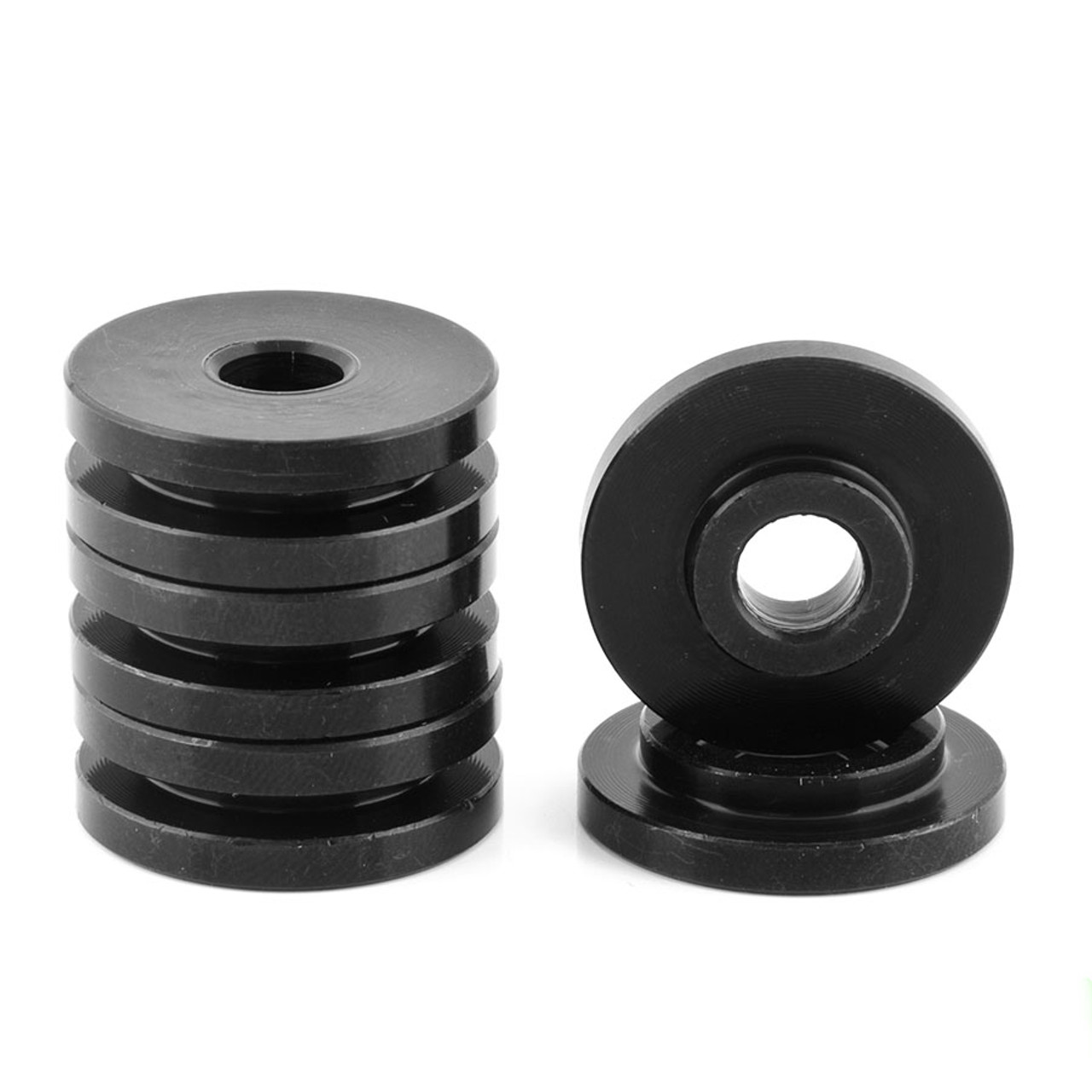 Focus ST Aluminum Shifter Base Bushings