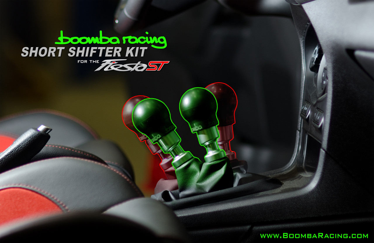 Ford Fiesta ST Short Throw Shifter Kit