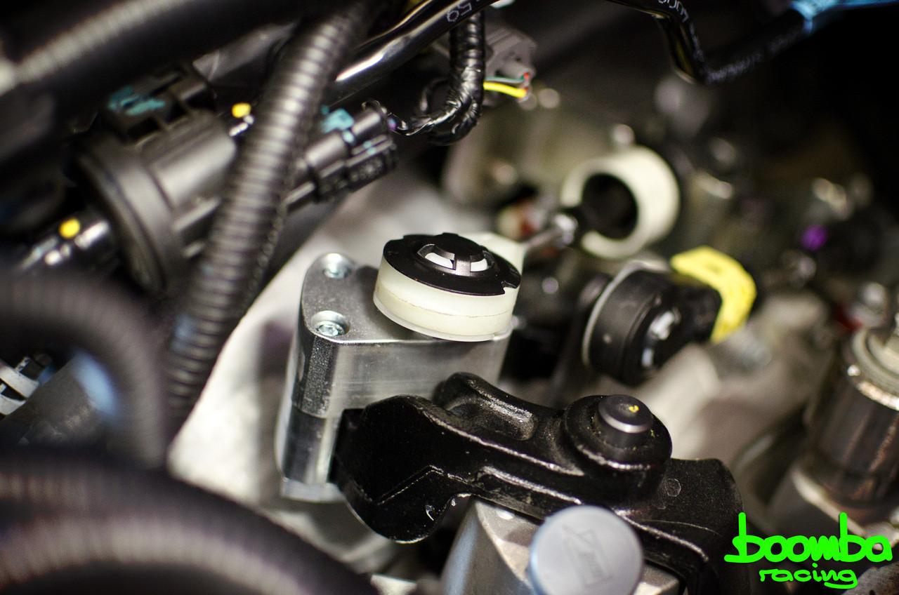 Ford Fiesta ST Short Throw Shifter Kit