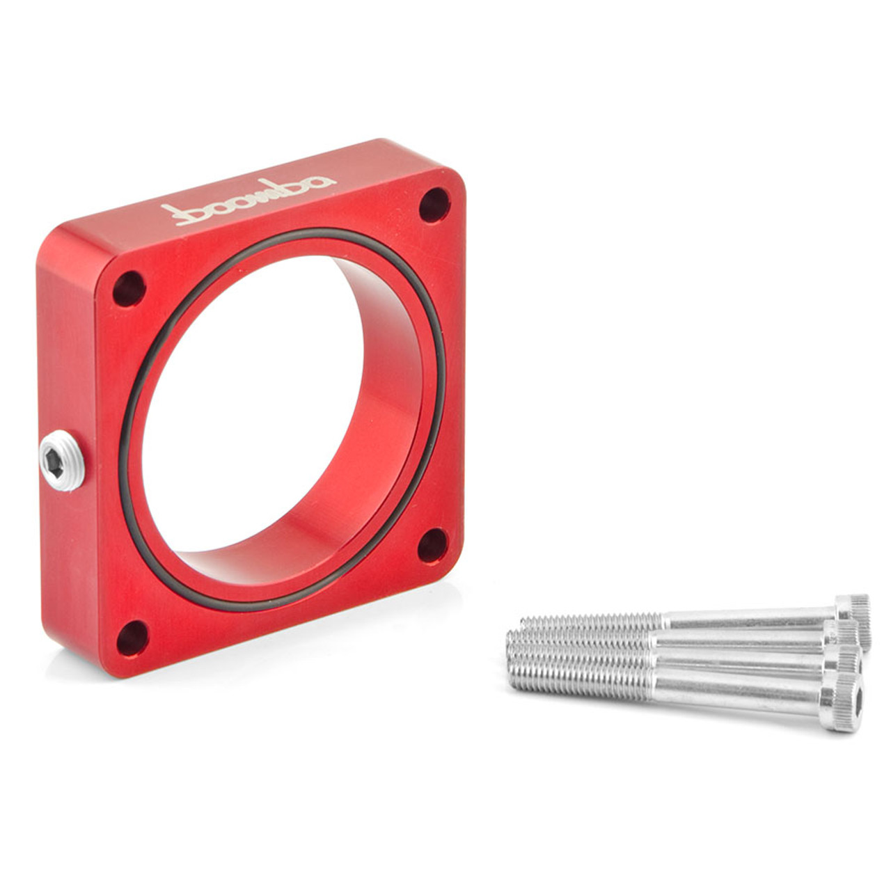 Mustang Ecoboost Throttle Body Spacer