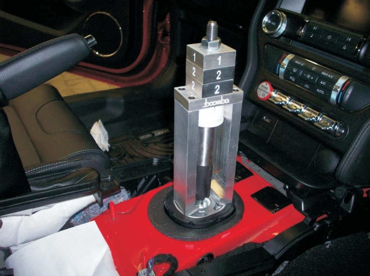 RENTAL DEPOSIT for Mustang Short Throw Shifter Puller