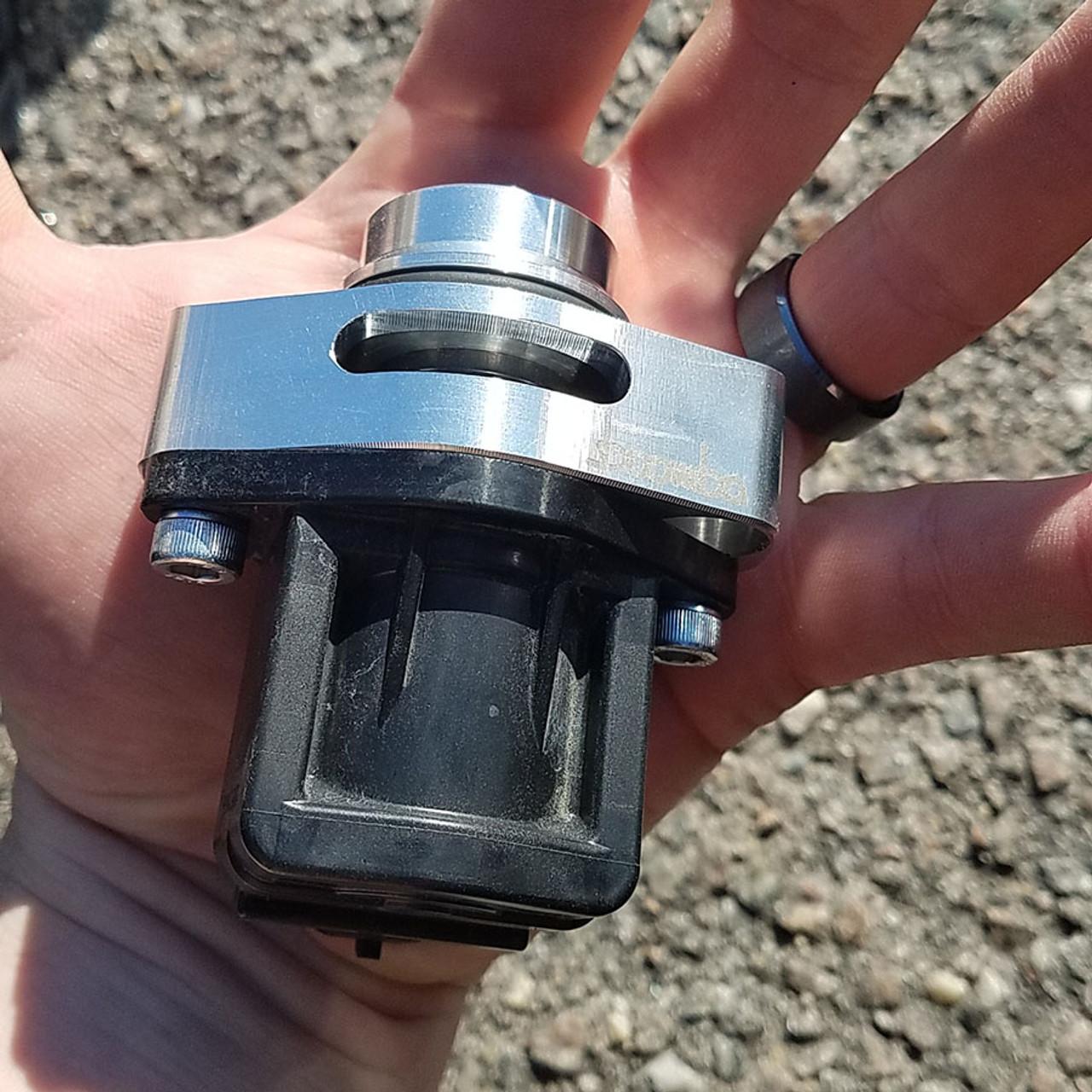 Ford Ecoboost V6 Blow Off Valve Adapter [BOVA] V1