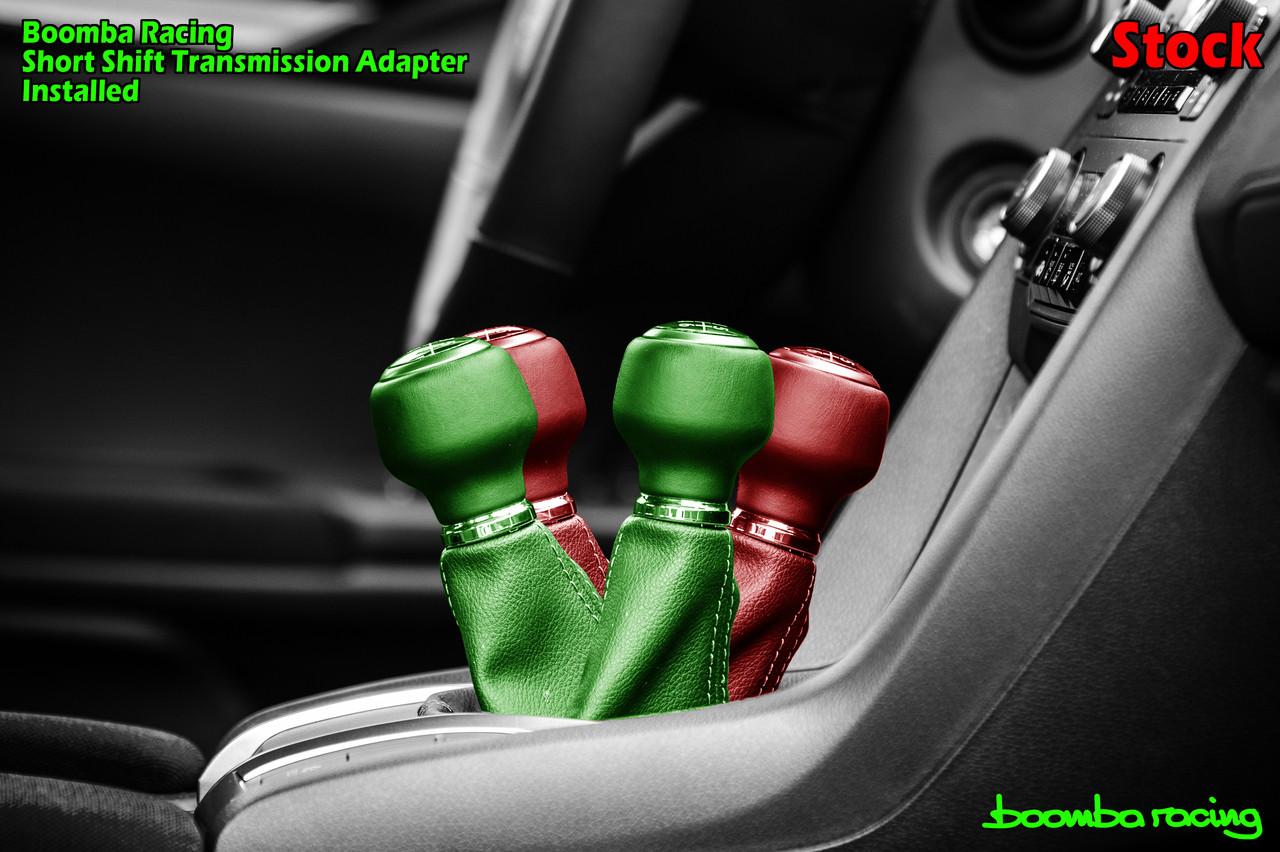 2016 + Honda Civic Short Shift Transmission Adapter (6MT)