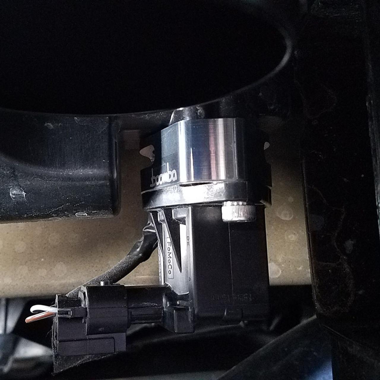 Ford Ecoboost V6 Blow Off Valve Adapter [BOVA] V2