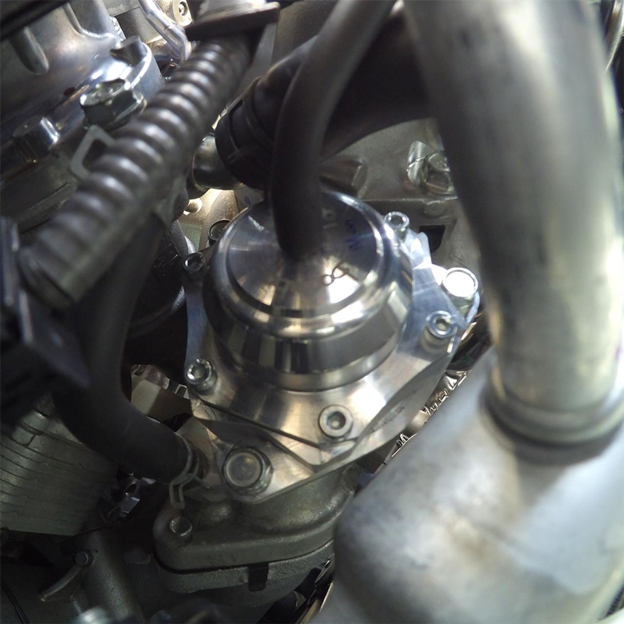 Honda 2.0 Turbo Recirculating Bypass Valve (BPV) Civic Type-R / Accord 2.0T