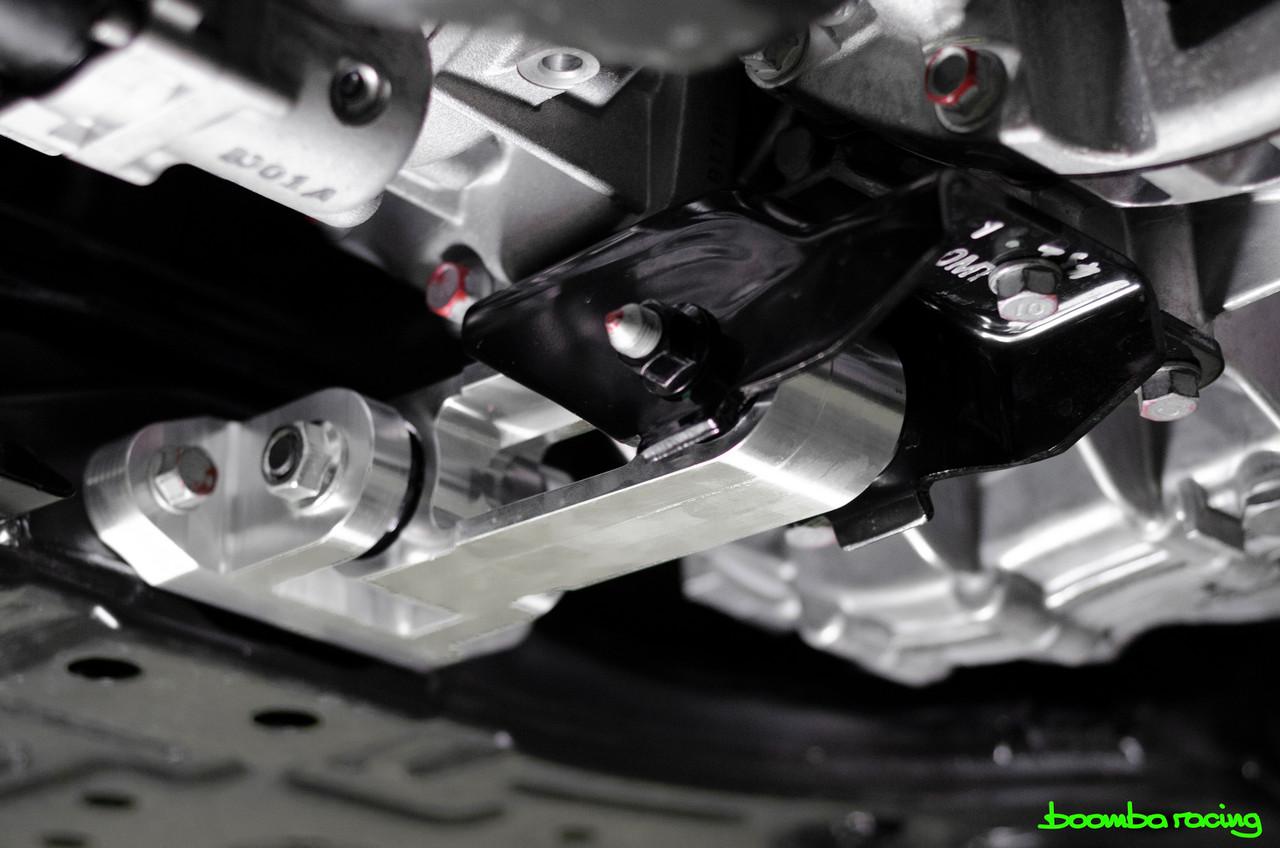 Hyundai Veloster Rear Motor Mount
