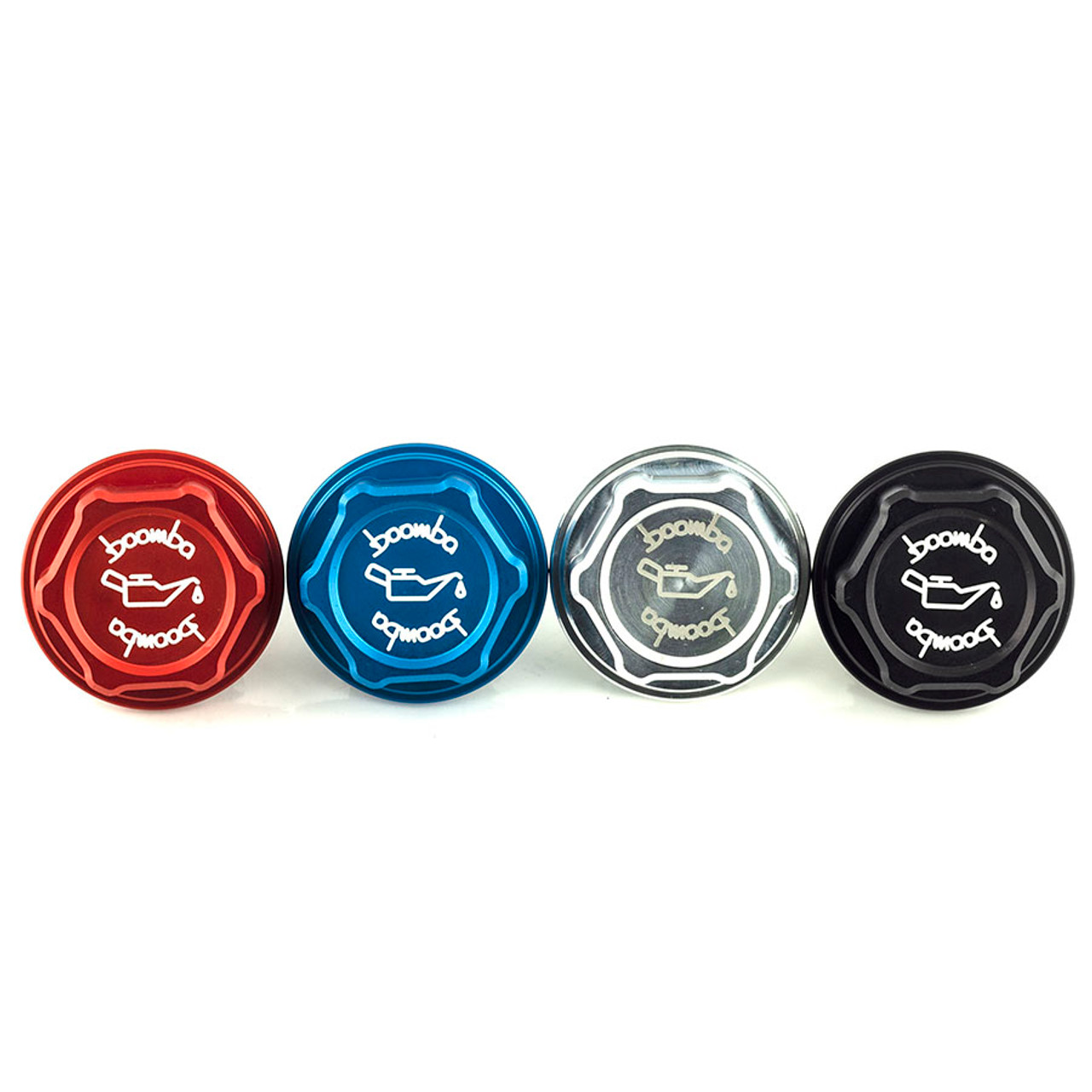 Civic Type-R Oil Cap