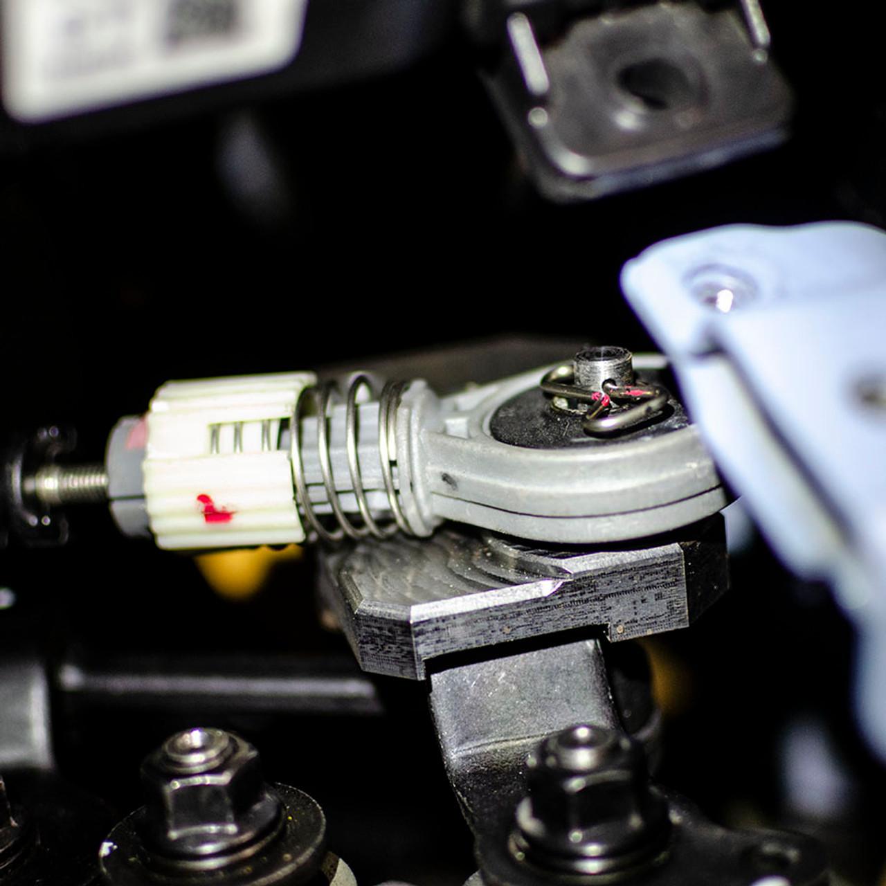 Veloster N Short Shift Transmission Adapter