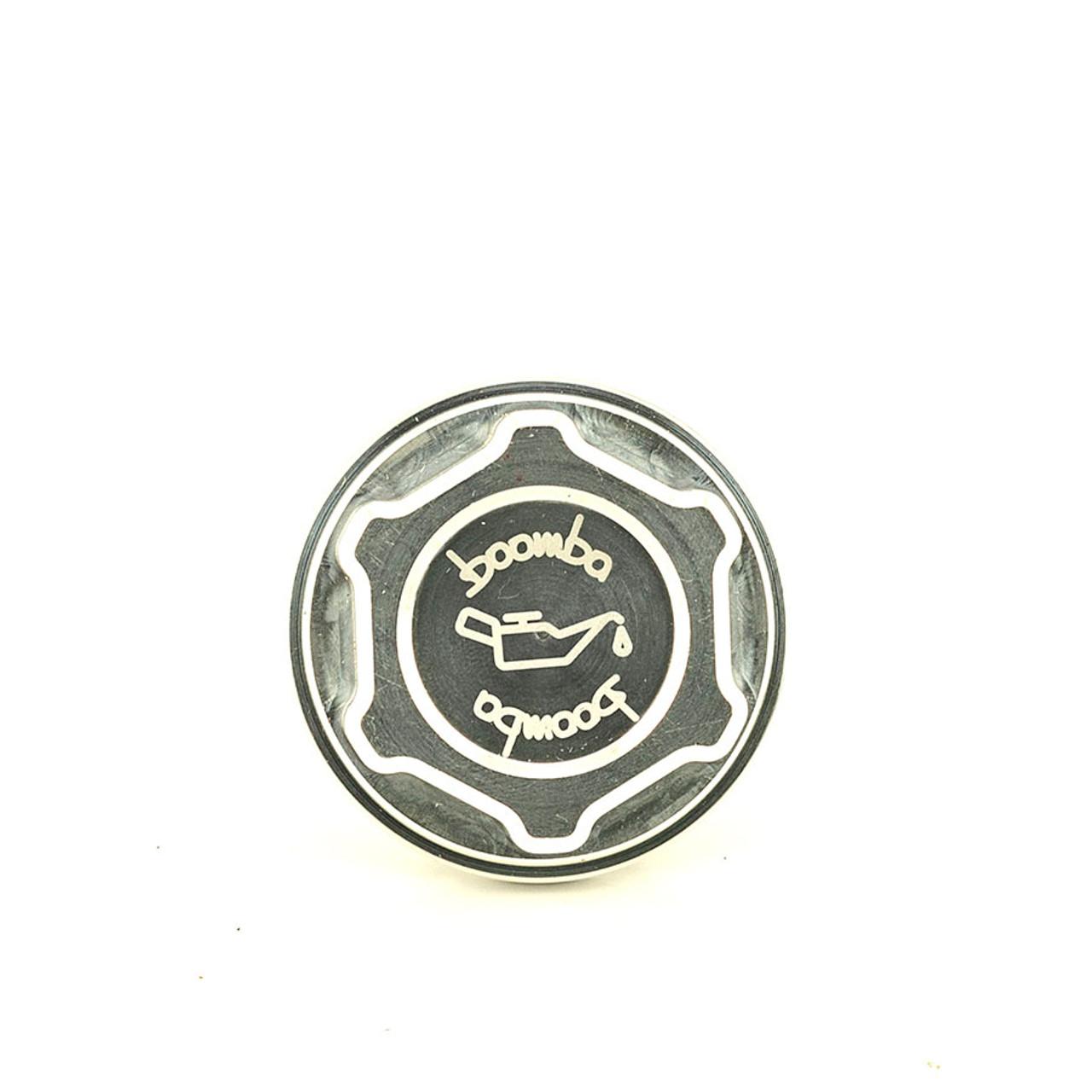 Veloster/Elantra/Forte Oil Cap