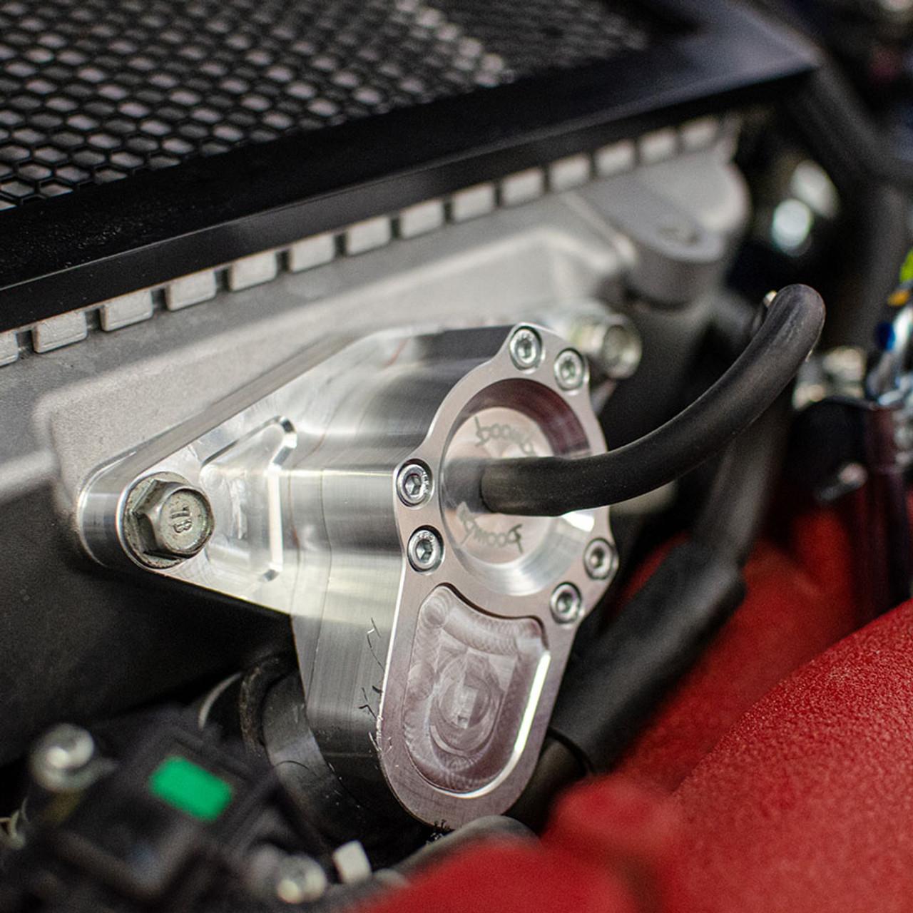 WRX STI Recirculating Bypass Valve [BPV]