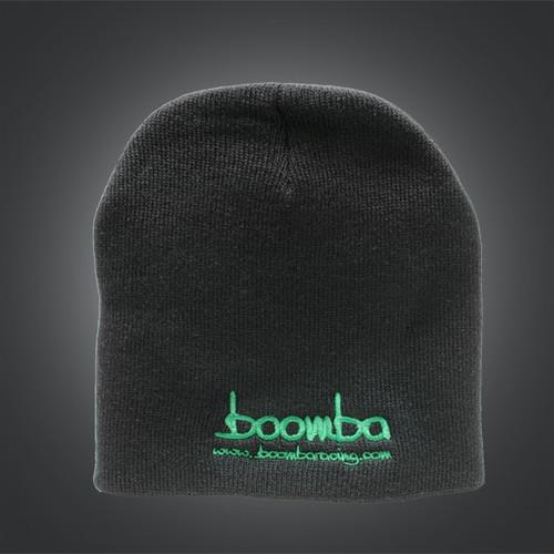 Boomba Racing Winter Beanie