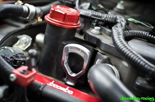 2014 + Fiesta ST Aluminum Dipstick Handle