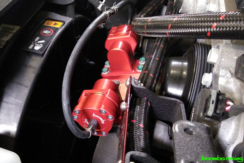Stinger GT Blow Off Valves