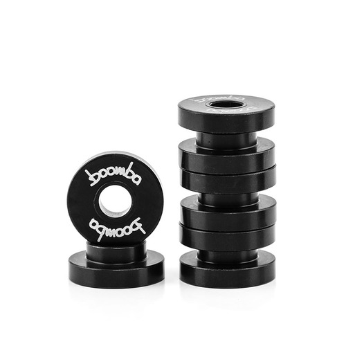 Veloster/Elantra/Forte 6MT Shifter Base Bushings