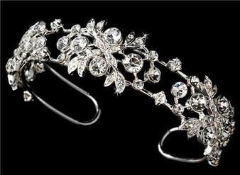 Stunning Swarovski Crystal Fashion Wedding Bridal Prom Bracelet WB8305