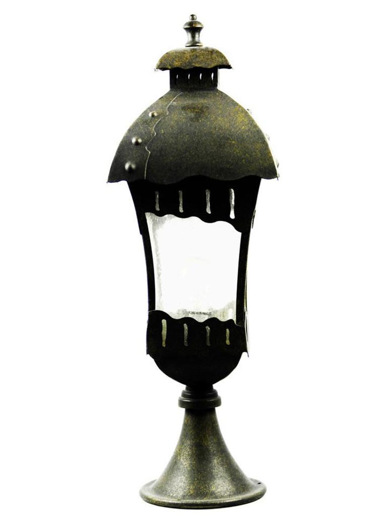 Al Masah Crystal Garden Lamp - OUT00139