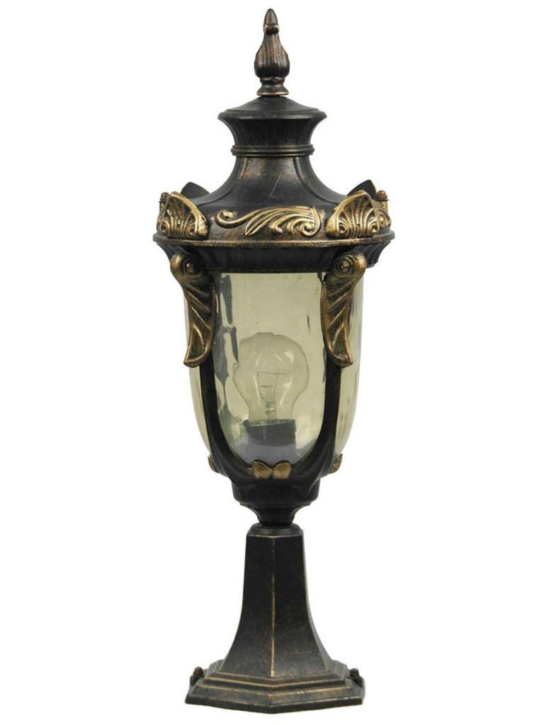 Al Masah Crystal Garden Lamp - OUT00192