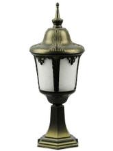 Al Masah Crystal Garden Lamp - OUT00130