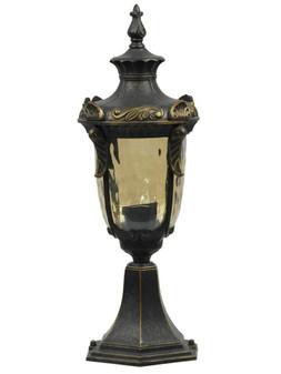 Al Masah Crystal Garden Lamp - OUT00168