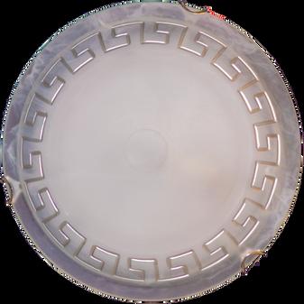 Al Masah Crystal Ceiling Light - CEI00308