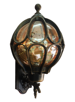Al Masah Crystal Outdoor Light - OUT00031