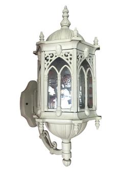 Al Masah Crystal Outdoor Light - OUT00060