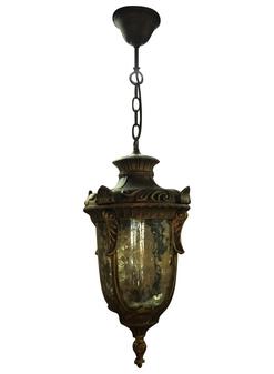 Al Masah Crystal Outdoor Light - OUT00177