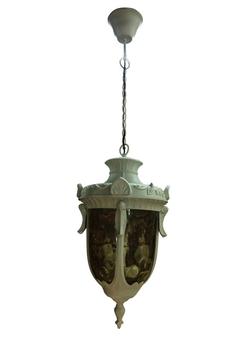 Al Masah Crystal Outdoor Light - OUT00183