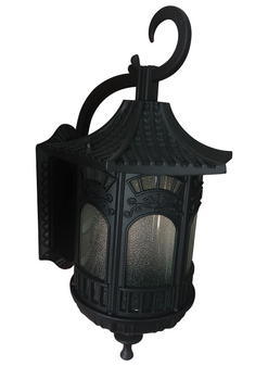 Al Masah Crystal Outdoor Light - OUT00239