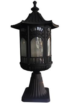 Al Masah Crystal Outdoor Light - OUT00241