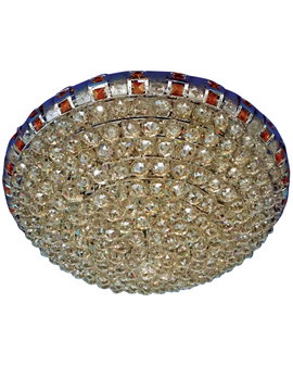Al Masah Crystal Ceiling Light - CEI00028