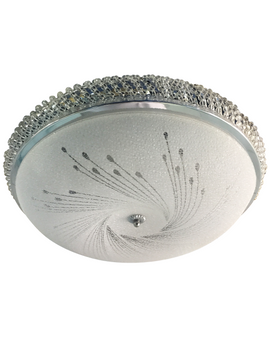 Al Masah Crystal Ceiling Light - CEI00168
