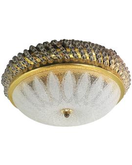 Al Masah Crystal Ceiling Light - CEI00180