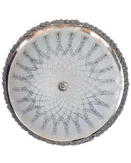 Al Masah Crystal Ceiling Light - CEI00183