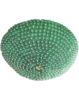 Al Masah Crystal Ceiling Light - CEI00202