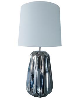 Al Masah Crystal Table Lamp - TAB00092