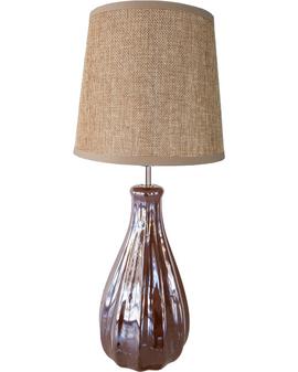 Al Masah Crystal Table Lamp - TAB00093