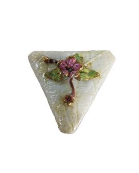 Al Masah Crystal Ceramic Decor - OTH00028
