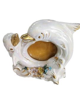 Al Masah Crystal Ceramic Decor - OTH00033