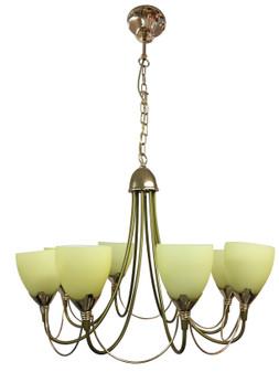 Al Masah Crystal Pendant Light - PEN00295